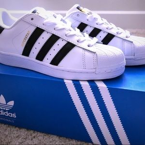 Adidas Superstore Shoes